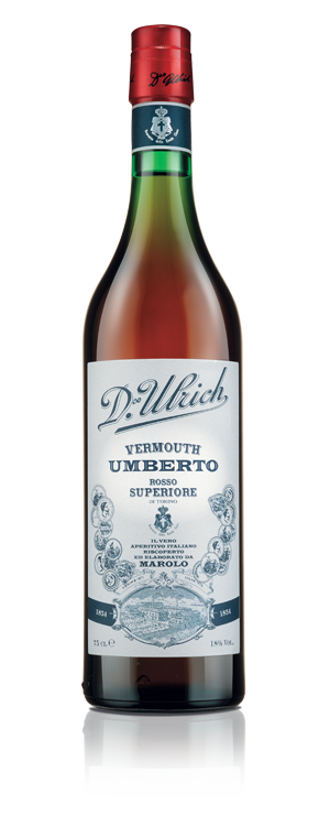 D.co Ulrich, Vermouth Rosso Superiore Umberto